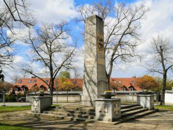Bad Dürrenberg - Denkmal für die Opfer der Weltkriege
