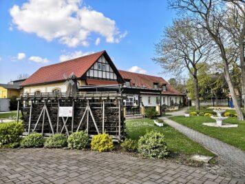 Bad Dürrenberg - Hotel und Restaurant Altes Badehaus