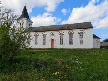 Bad Dürrenberg - Keuschberger Kirche St. Laurentius