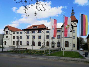 Bad Dürrenberg - Rathaus