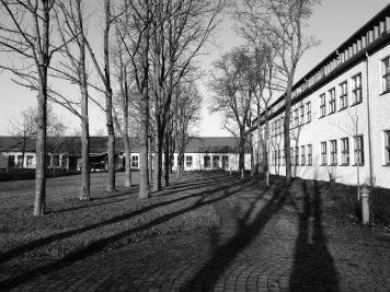 Ehemaliges Finanzamt Köthen, Landkreis Anhalt-Bitterfeld