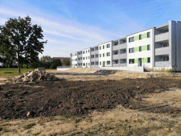 Köthen: Umbau am Karl-Windschild-Weg