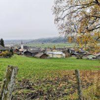 Blick über Piesendorf