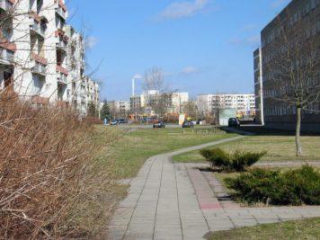 Coimbraer und Hanoier Straße