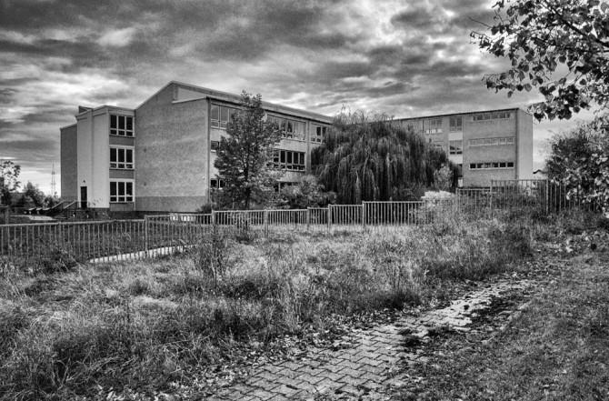 Silberhöhe: Grundschule Hanoier Straße (ehemalige POS Bertholt Brecht und POS Konrad Wolf)