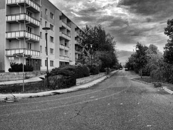 Silberhöhe: Gustav-Staude-Straße
