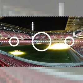 Smartphone Panorama-Fotos