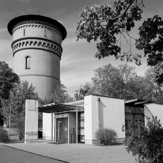 Wasserturm Köthen