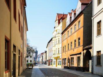 Wittenberg - Jüdenstraße
