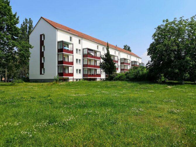 Käthe-Kollwitz-Straße Wolfen-Nord