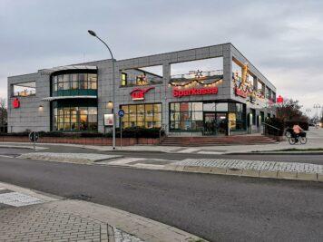 Sparkasse Wolfen-Nord