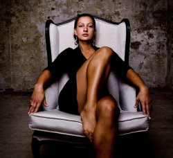Samira Angelina Jolie
