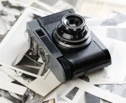 analog vs. digital fotografieren