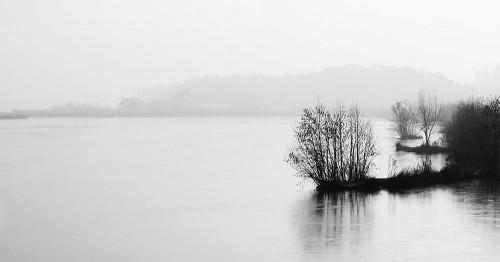 Der Lippesee in Paderborn Sande aus einer etwas schöneren Perspektive