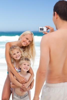 Kinder-Fotorecht