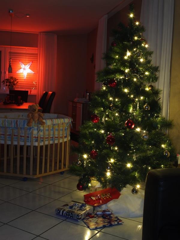wie fotografiert man am besten einen weihnachtsbaum fotoblog. Black Bedroom Furniture Sets. Home Design Ideas