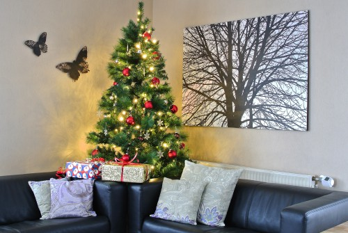 wie fotografiert man am besten einen weihnachtsbaum. Black Bedroom Furniture Sets. Home Design Ideas