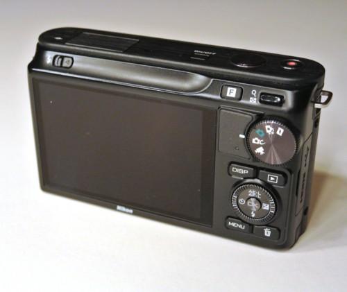 Nikon 1 ohne Objektiv 2