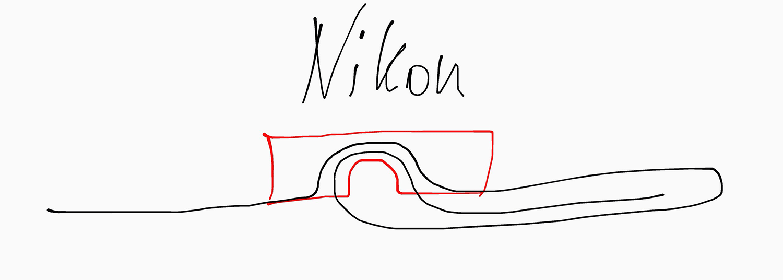 nikon-kameragurt-befestigen